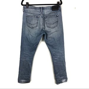 Bullhead skinny jeans T2